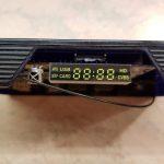 X96H priedėlis indikatorius